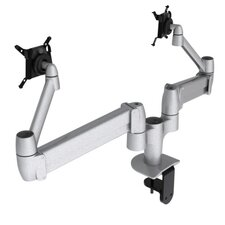 Spacearm Double Monitor Arm
