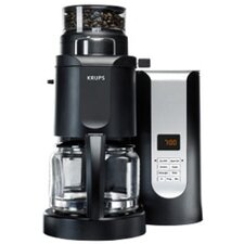 Pro Grind and Brew Coffee Maker