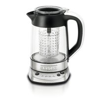 1.06-qt. Glass Tea Kettle
