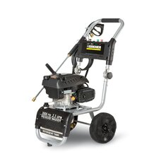 2600 PSI Gas Pressure Washer