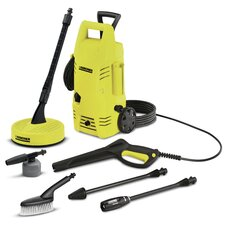 <strong>Karcher</strong> Electric Pressure Washer