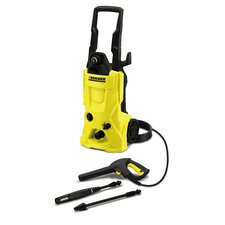 <strong>Karcher</strong> Water Cooled Induction Motor Pressure Washer