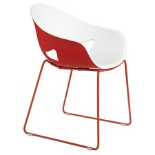 Cot-V Chair by Plus Design