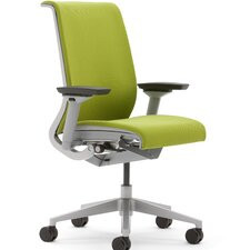 Think® 465 Series Upholstered Work Chair