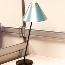 "Details Pisa 6.5"" H Table Lamp with Empire Shade"
