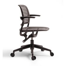 <strong>Steelcase</strong> Cachet Swivel-Base Work Chair