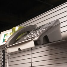 <strong>Steelcase</strong> Details® Slatwall Telephone Caddy
