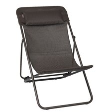 Trasaluxe XL Beach Chair