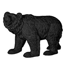 ResinStone Happy Bear Statue