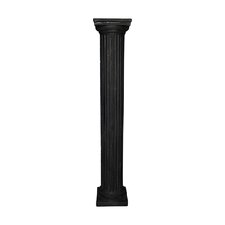 <strong>Amedeo Design</strong> Doric Columns Fluted Pedestal