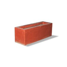 ResinStone Modern Window Box