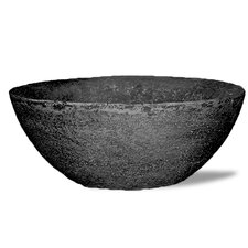 <strong>Amedeo Design</strong> Lava Bowl Planter