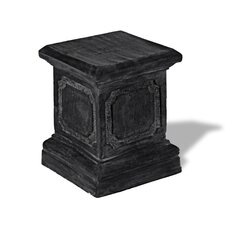 <strong>Amedeo Design</strong> Paneled Pedestal