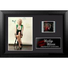 Marilyn Monroe MGC Mini FilmCell Presentation Framed Memorabilia