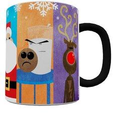Christmas (Characters) Morphing Mug