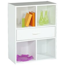 Easy Life Compo 10 Children Bookcase
