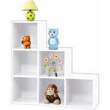 Easy Life Compo 21 Children Shelves Unit