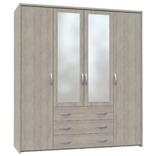 Now 4 Doors Wardrobe