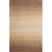 <strong>Artistic Weavers</strong> Mantra Brown Ombre Rug