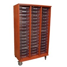48 Tote Storage Unit