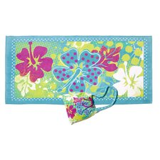 Tropical Punch Towel Set