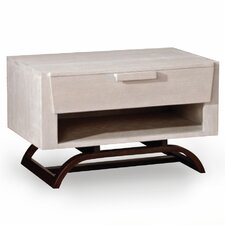 <strong>JS@home</strong> Sheridan Road 1 Drawer Nightstand