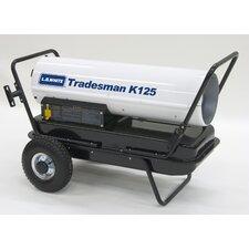 Tradesman 125,000 BTU Utility Kerosene Space Heater