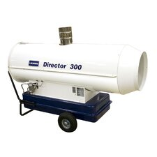 Director 230,000 BTU Utility Kerosene Space Heater
