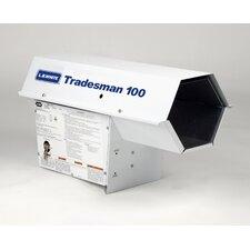 Tradesman 100,000 BTU Utility Propane Space Heater