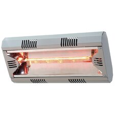 Hathor 2000 Halogen Infrared Heater