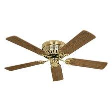 Classic Flat Ceiling Fan