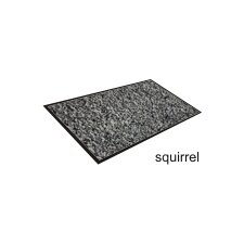 Multi Grip Mat with Border in Squirrel