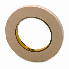 "Scotch General Purpose Masking Tape 234, 3"" Core"