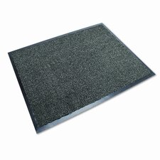 Crown Cross-Over Indoor/Outdoor Wiper/Scraper Mat