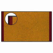 2.22' x 3.19' Bulletin Board