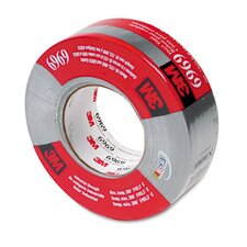 Poly-Coated Cloth Duct Tape For Hvac
