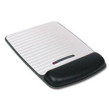 3M Professsional Series II Gel Wrist Rest Mouse Pad