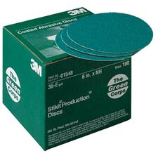Green Corps™ Stikit™ Production™ Discs - 3m 6xnh 36e 251u stikitdisc051131-01548