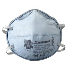 R95 Particulate Respirators - r95 w/nuisance level acid gas relief 42cfr 84 sp