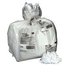 Petroleum Sorbent Particulates - particulate oilsorbent