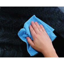 Blue Scotch-Brite™ High Performance Cleaning Cloth (5 Cloths Per Package)