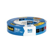 "1 1/2"" X 60 Yard Scotch® 2090 Safe-Release™ Painters'™ Masking Tape For Multi-Surfaces"
