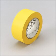 X 50 Yard 3903 Yellow Vinyl Duct Tape