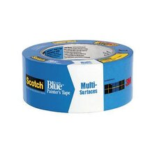 X 60 Yard Scotch® 2090 Safe-Release™ Painters' Masking Tape For Multi-Surfaces