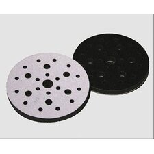 "Soft Interface Pads 6"" X 1/2"" X 1 Hookit"