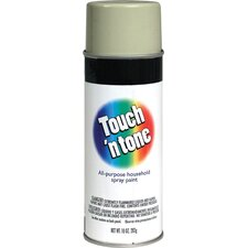 10 Oz Antique White Touch'N Tone® Spray Paint