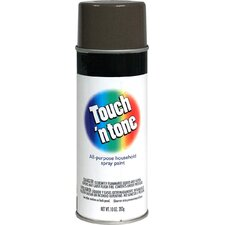Dove Gray Touch ´N Tone® Spray Paint