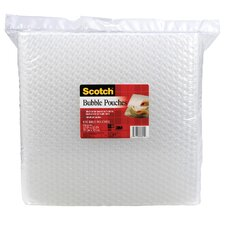 "8 Count 13"" x 13"" Bubble Pouch"