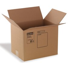"18"" x 18"" x 24"" Moving Box (Set of 25)"
