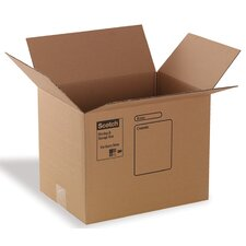 "18"" x 18"" x 16"" Moving Box (Set of 25)"